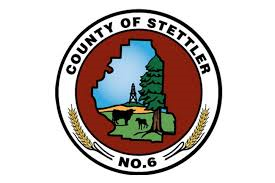 County of Stettler Logo