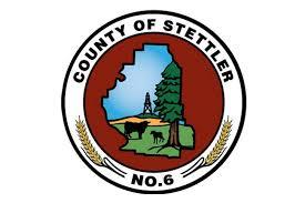 County of Stettler Logo