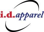 ID Apparel logo-
