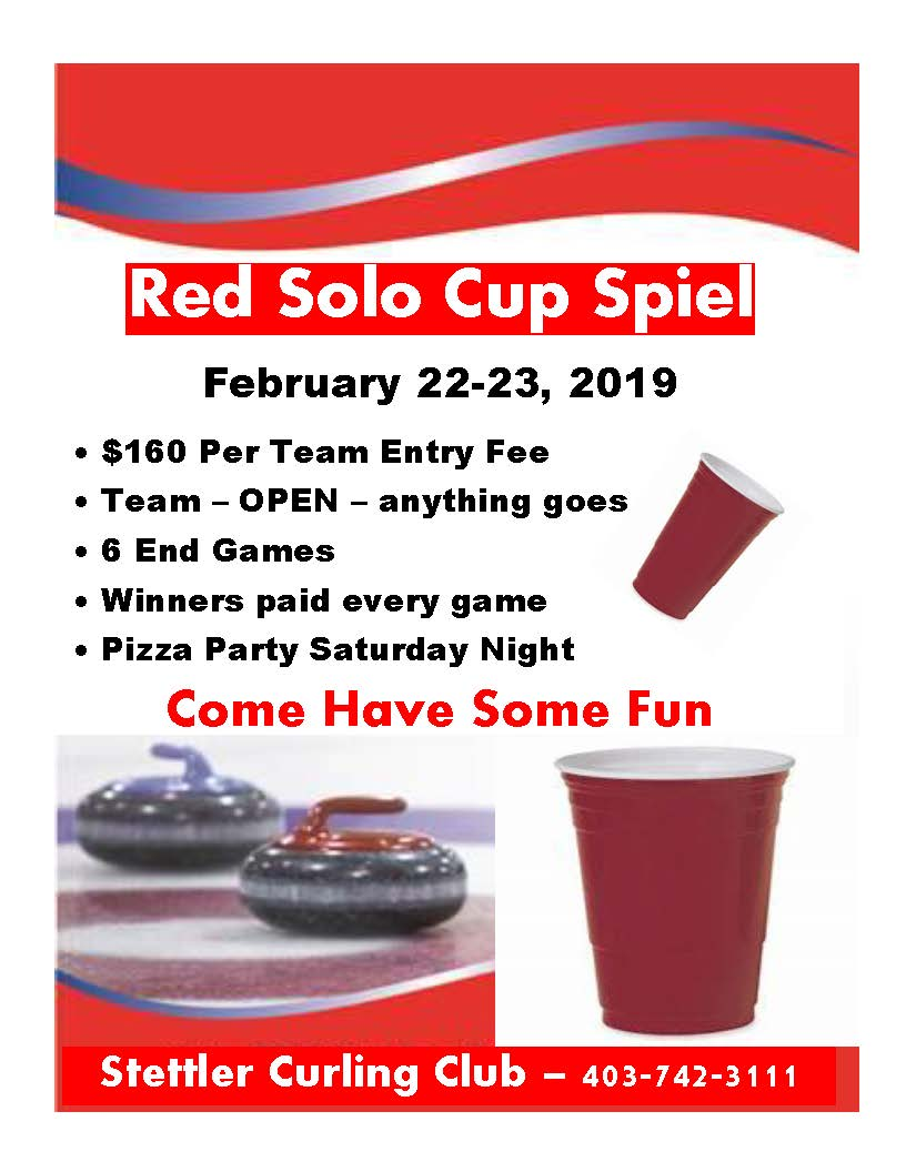 Red Solo Cup Spiel