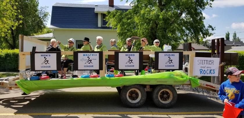 SCC Parade